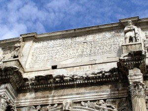 Arch of Constantine-pic